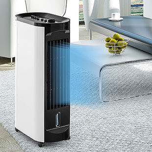 trotec mobiles klimager t aircooler luftk hler ventilator. Black Bedroom Furniture Sets. Home Design Ideas