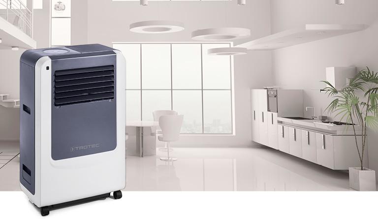 trotec pac 3500 x lokales klimager t mobile klimaanlage 3 4 kw btu eek a ebay. Black Bedroom Furniture Sets. Home Design Ideas