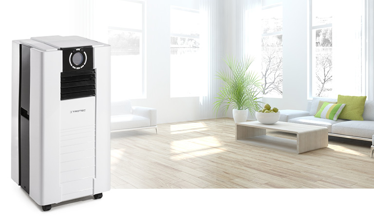trotec pac 4700 x lokales klimager t mobile klimaanlage 4 7 kw btu eek a ebay. Black Bedroom Furniture Sets. Home Design Ideas