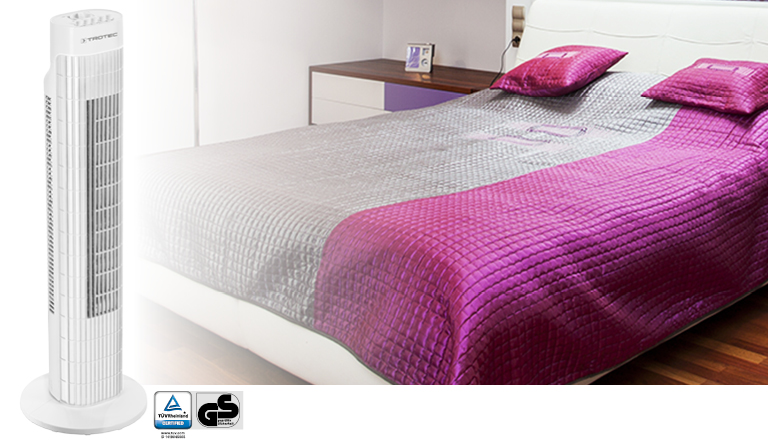 tve 30 t turmventilator s ulenventilator standventilator. Black Bedroom Furniture Sets. Home Design Ideas